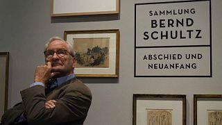 Auktion für das Exilmuseum in Berlin