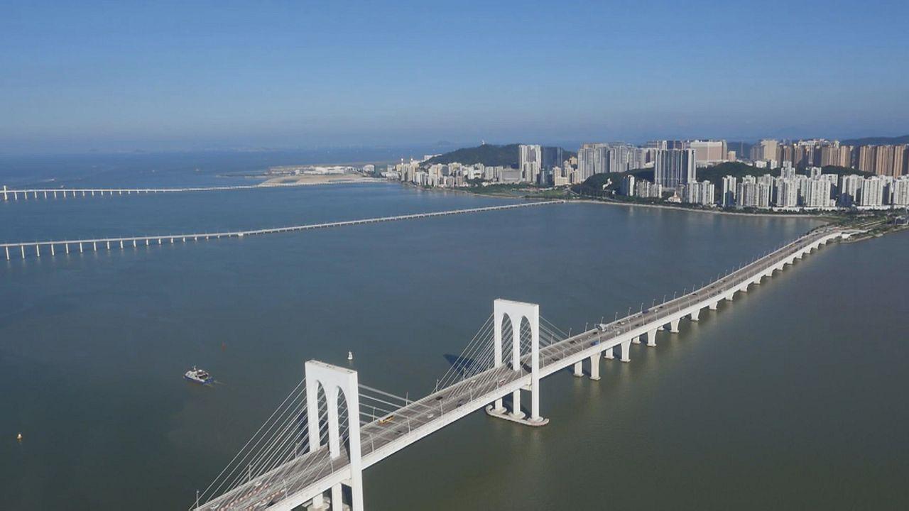 Macau: A nova pérola do Turismo