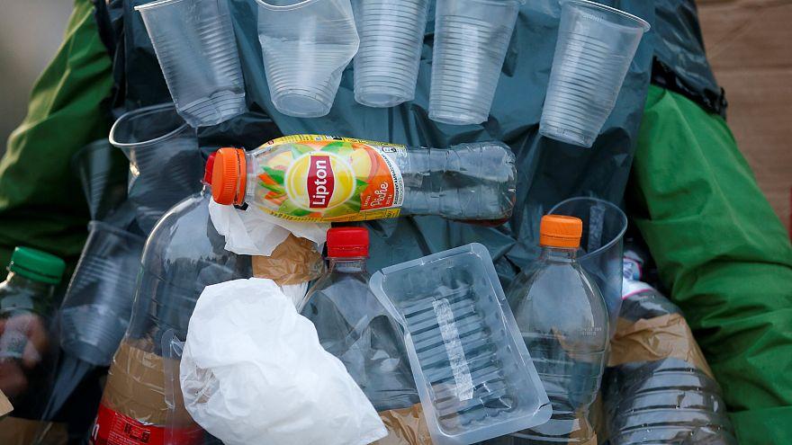 Il y a du plastique dans nos excréments (étude)