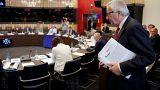 La Commission rejette le budget italien, une première dans l'UE