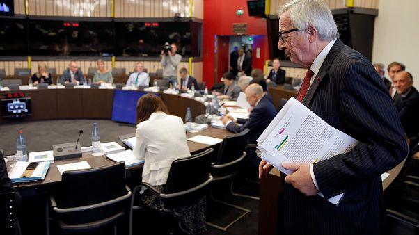 """إيطاليا تقول إن رفض ميزانيتها من قبل الاتحاد الأوروبي ليس مفاجئا وتدعو إلى """"الاحترام"""""""