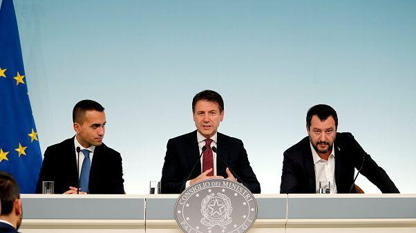 L'UE boccia la manovra di bilancio dell'Italia. A Roma tre settimane per riscriverla