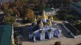 A Kiev scoppia la guerra delle chiese ortodosse