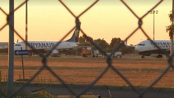 ¿Por qué Ryanair no expulsó al pasajero racista?