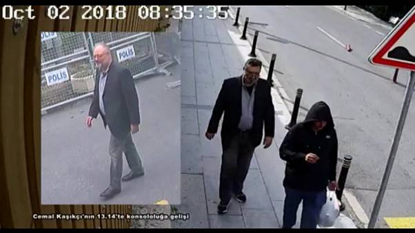Affaire Khashoggi : la chronologie des faits, d'après Erdogan