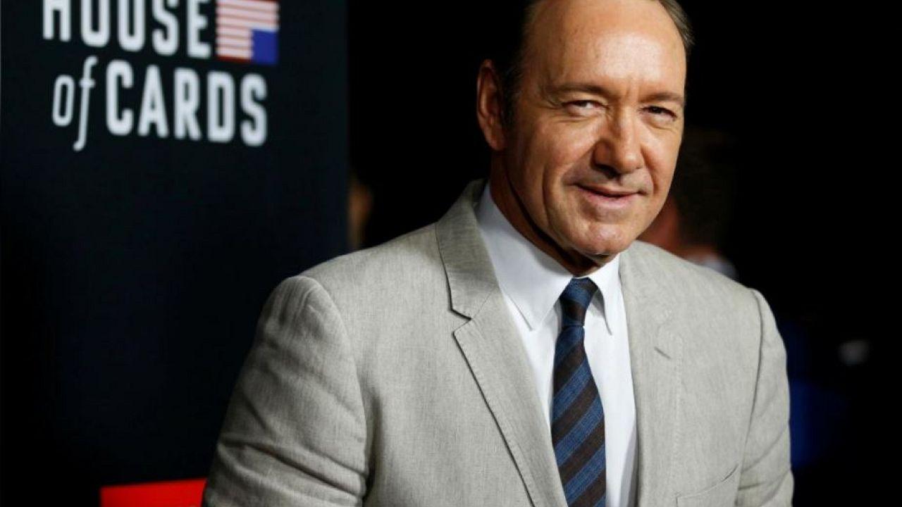 Netflix dizisi 'House of Cards' taciz skandalı sebebiyle ekranlara veda ediyor