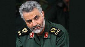 السعودية والبحرينتدرجان الحرس الثوري الإيراني وقاسم سليماني على قائمة الإرهاب