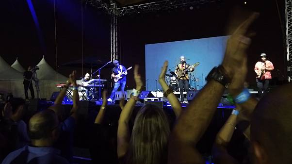 Bahrain Jazz Fest promotes popular music with a regional twist