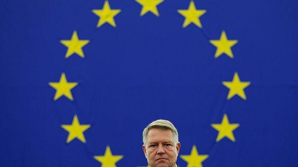 Les réformes en Roumanie sous observation européenne