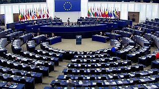 Representantes de la UE y la ONU piden movimientos contra Riad