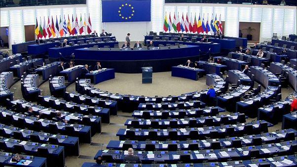 Contre Riyad, les timides pressions de l'UE