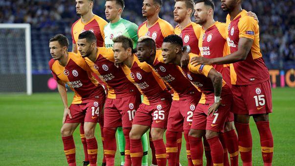 Şampiyonlar Ligi'nde günün maçları: Galatasaray Schalke 04'ü bekliyor