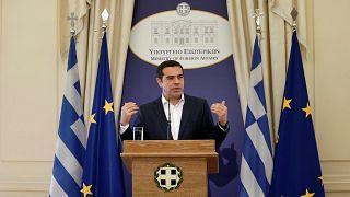 Με νομοσχέδιο η αιγιαλίτιδα ζώνη αποφάσισε ο Αλέξης Τσίπρας