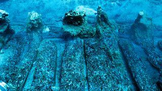 Νέες αποκαλύψεις για το ναυάγιο του «Μέντωρ» του Έλγιν