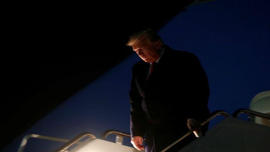 """ترامب يصف التستر على ما حدث لخاشقجي بأنه """"أسوأ تستر على الإطلاق"""""""