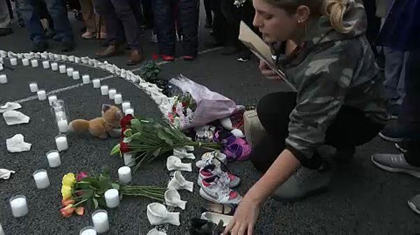 إيرلندا: جهود لانتشال رفات مئات أطفال من مقبرة جماعية وإعادة دفنهم بشكل لائق