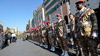 ABD ve Körfez ülkeleri, İran Devrim Muhafızları Ordusu üyesi 9 kişiyi terör listesine aldı