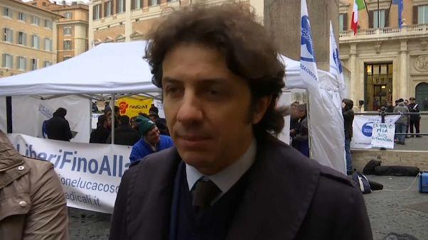 """Dj Fabo, la Consulta: """"Parlamento colmi vuoto legislativo"""""""