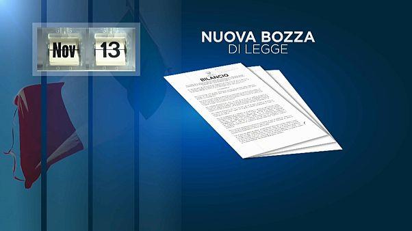 بحران بودجه؛ چشم انداز تیره و تاریک روابط ایتالیا با اتحادیه اروپا