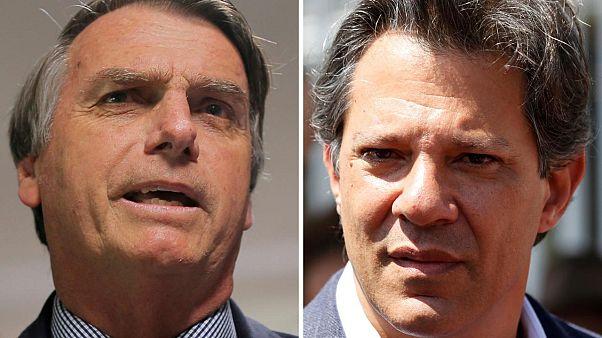 A 5 giorni dal ballottaggio per le presidenziali in Brasile, Fernando Haddad cresce nei sondaggi