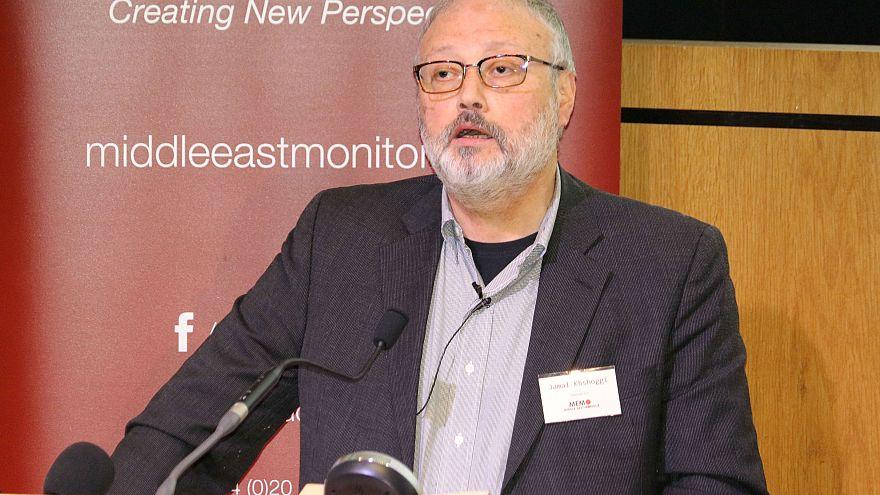 USA: Einreisesperren im Fall Khashoggi