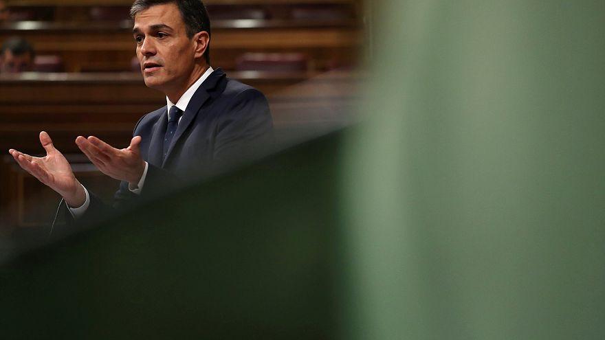 Kritik an Spaniens Migrationspolitik: Sanchez sollte die Grenzen stärken