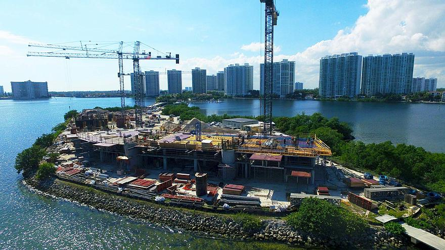 Miami: Türklerin Amerika'da hızla büyüyen yatırım rotası