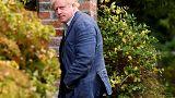Großbritannien: Empörung über Boris Johnsons Äußerungen über Frauen