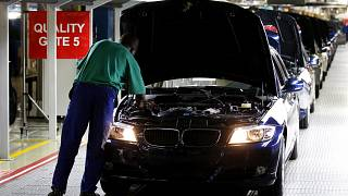 فراخوان بیش از یک میلیون خودروی بیامو به علت نقص فنی