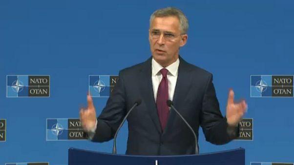 EEUU dará explicaciones a la OTAN por abandonar el tratado nuclear con Rusia