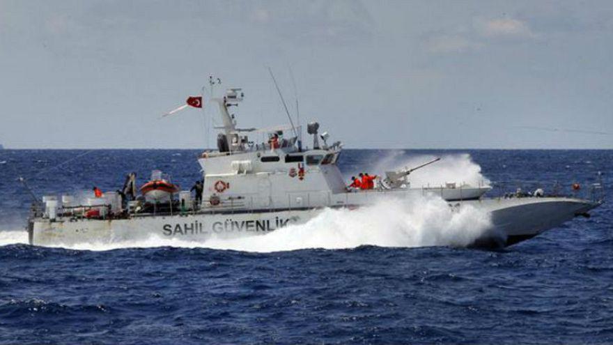 Savunma Bakanı Akar'dan Yunanistan'a uyarı: Yeni bir tacize müsade etmeyeceğiz
