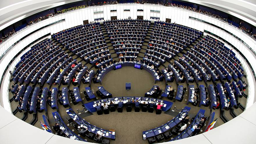 Dispute politique entre eurodéputés