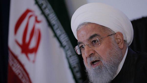 نخستین واکنش روحانی به قتل خاشقجی: عربستان با کمک آمریکا جنایت کرده است