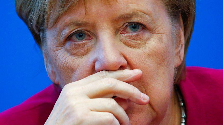 Asylpolitik: Merkel verspricht Spanien Hilfe bei Marokko-Verhandlungen