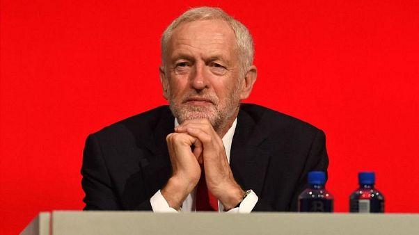 Partido Trabalhista considera apoiar novo referendo sobre o acordo de brexit