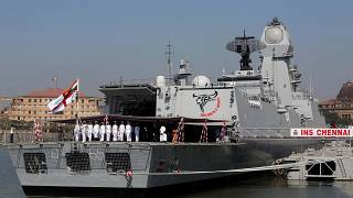 İsrail'den Hindistan'a hava savunma sistemi satışı