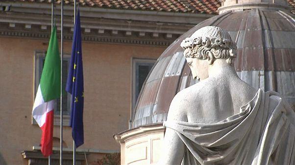 Nächste EU-Kraftprobe: Italien bleibt bei kritisiertem Budget