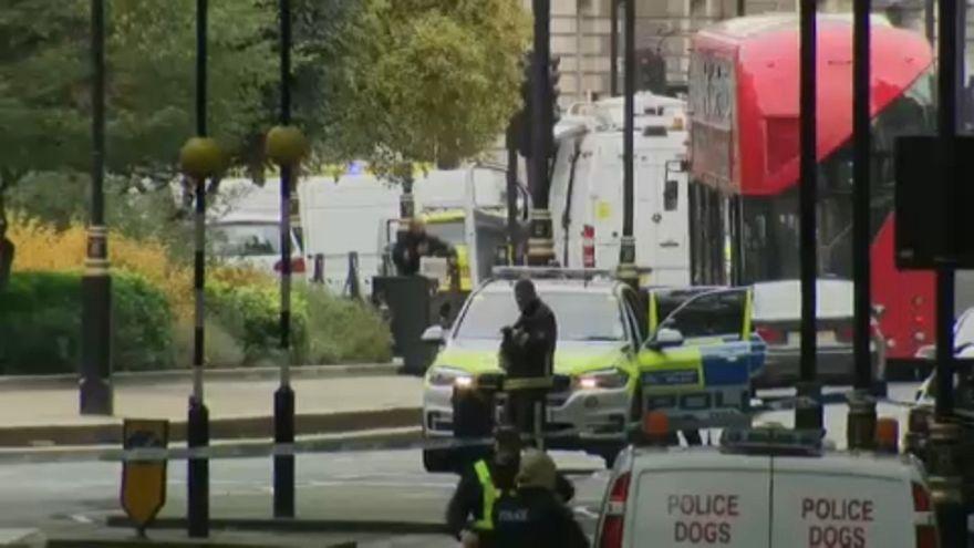 Ataque de Londres: situação no momento