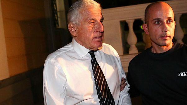 2,8 Mio Franken: Ex-Minister nach Schmiergeld-Vorwürfen festgenommen