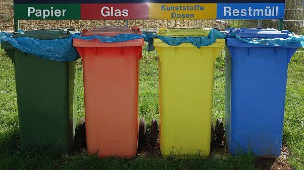 EU-Müll-Richtlinie: Recycling-Ziele in Gefahr