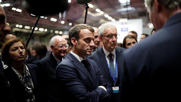 "Khashoggi : la France ""prendra des sanctions"" si Riyad est responsable"