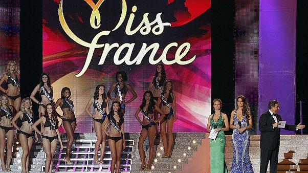Miss France merkezinde soygun: Güzellerin kıyafetleri çalındı