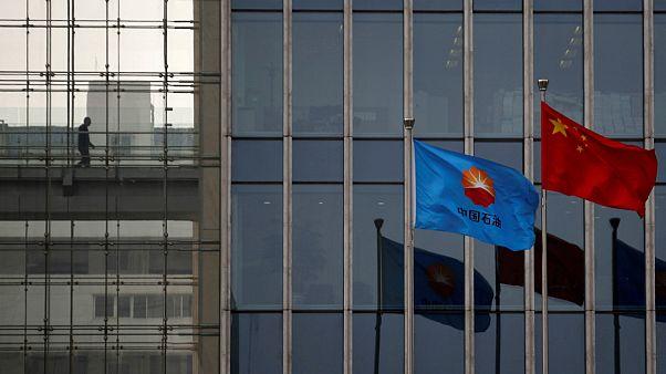 دو شرکت بزرگ چینی در ماه نوامبر از ایران نفت وارد نمیکنند