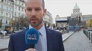 Prager Frühling: 50. Jahrestag nach der Invasion