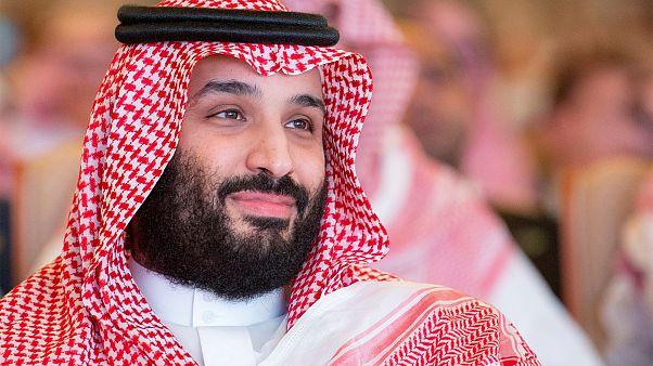ولي العهد السعودي محمد بن سلمان