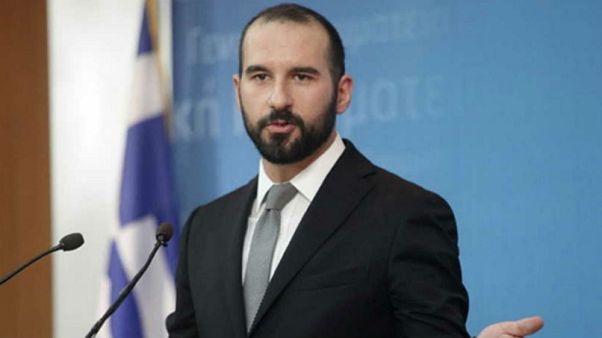 Yunanistan adalar için adım atmaya hazırlanıyor: Egemenlik haklarımızı müzakere etmeyeceğiz