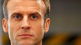 Botschafter-Konferenz in Paris: Präsident Macron wird vor allem über Europa sprechen
