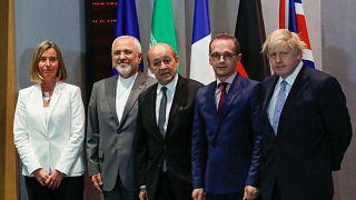 AB'nin İran ambargosunu delecek özel finans mekanizması hazır