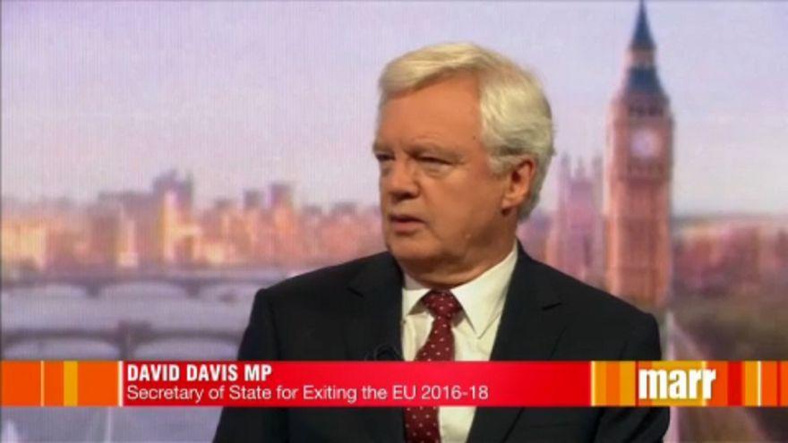 Reino Unido: reações aos planos de Chequers