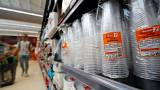 AB'den plastik ürünlerin bir kısmına yasak